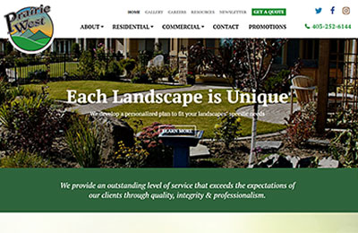 Prairie-West-Landscaping-Calgary-Web-Design