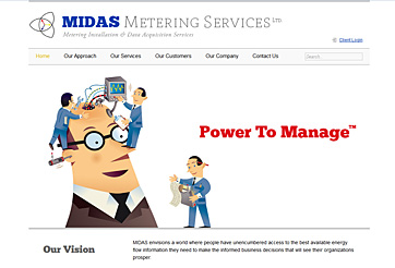 MIDAS Metering Services Ltd.